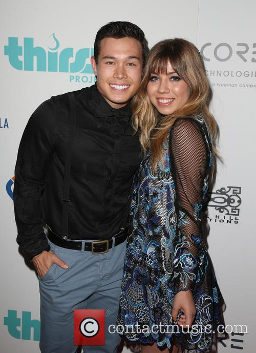 Colton Tran and Jennette Mccurdy 3