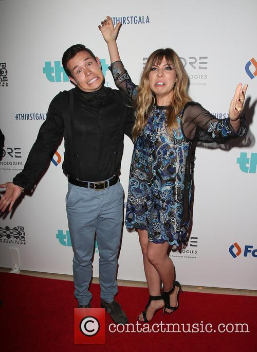 Colton Tran and Jennette Mccurdy 1