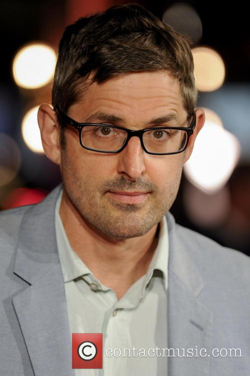 Louis Theroux 4