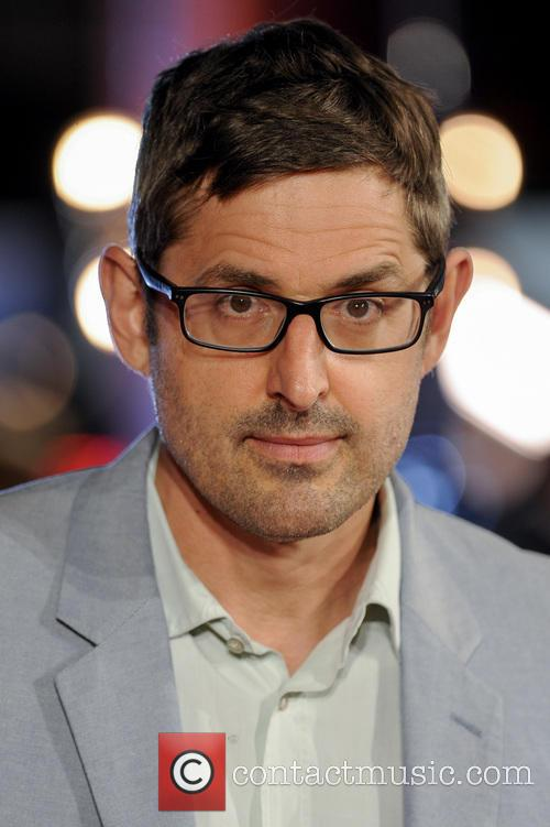 Louis Theroux 5