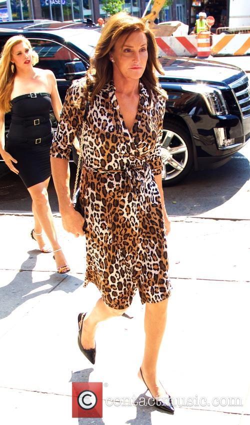 Caitlyn Jenner 3