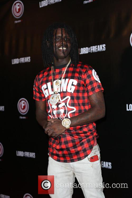 Chief Keef 4