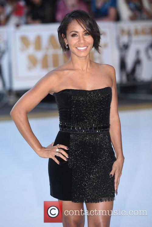 Jada Pinkett Smith 8