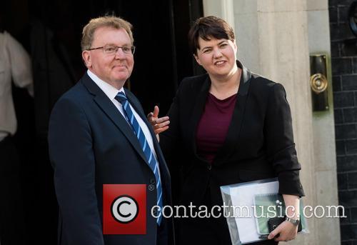 Ruth Davidson and David Mundell 5