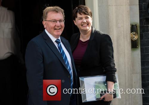 Ruth Davidson and David Mundell 1