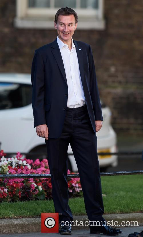 Jeremy Hunt 4