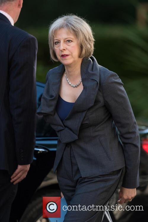 Theresa May 6