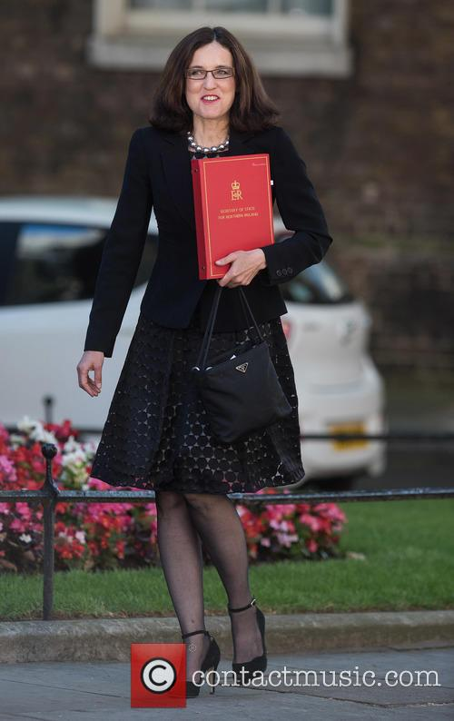 Theresa Villiers 2