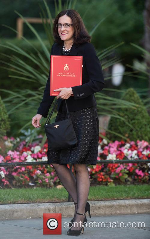 Theresa Villiers 4
