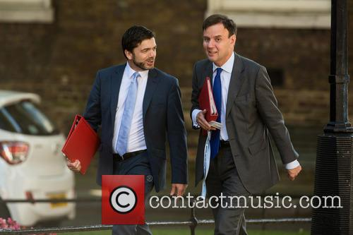 Stephen Crabb and Greg Hands 2