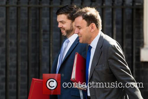 Stephen Crabb and Greg Hands 1