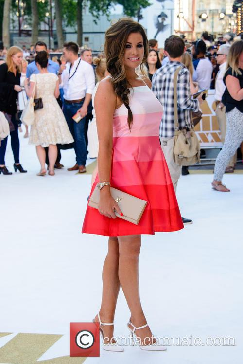 Jessica Wright 6