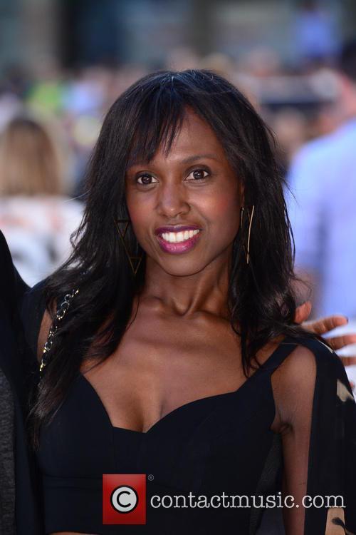 Michelle Gayle 2