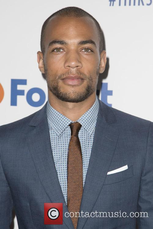 Kendrick Sampson 1