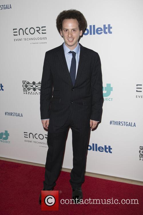 Josh Sussman 1