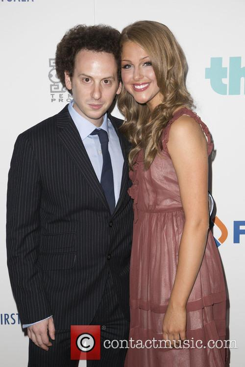 Josh Sussman and Guest 3