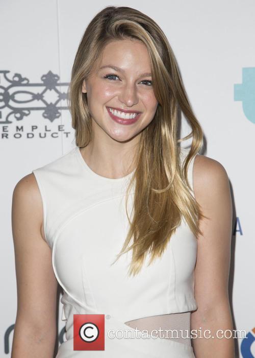 Melissa Benoist 5