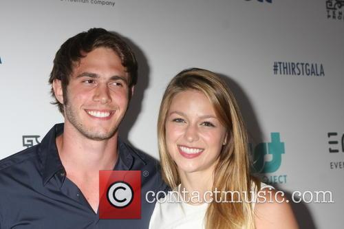 Blake Jenner and Melissa Benoist 6