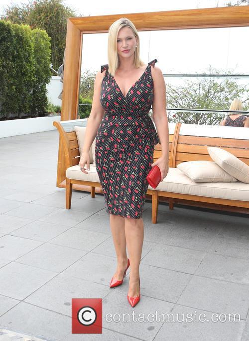 Natasha Henstridge 9