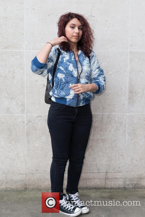 Alessia Cara 1