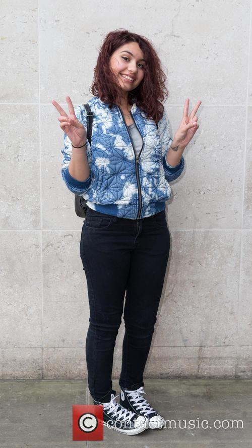 Alessia Cara 5