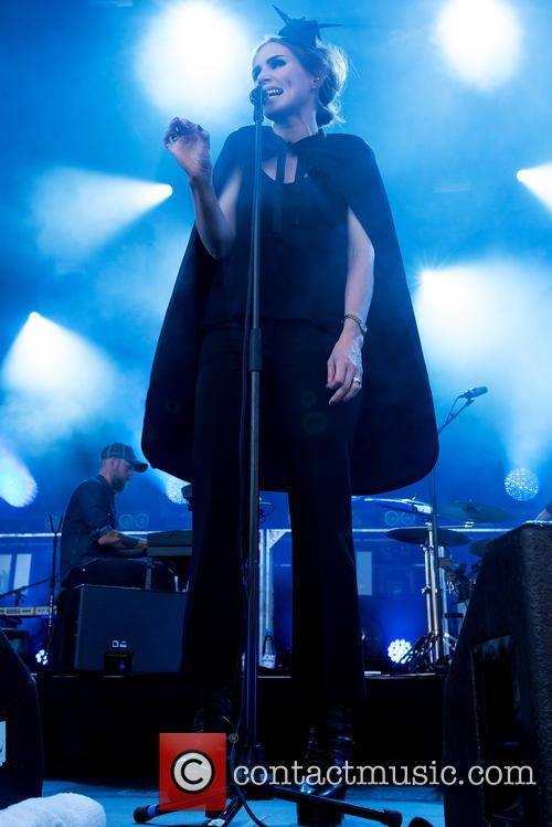 The Cardigans and Nina Persson 5