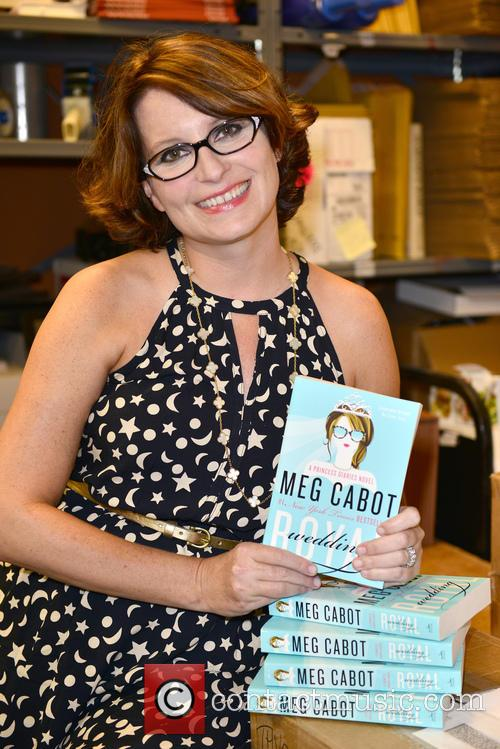 Meg Cabot 4