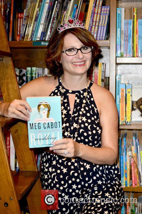 Meg Cabot 8