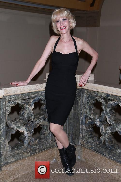Ellen Greene 7