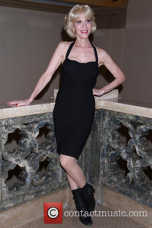 Ellen Greene 8
