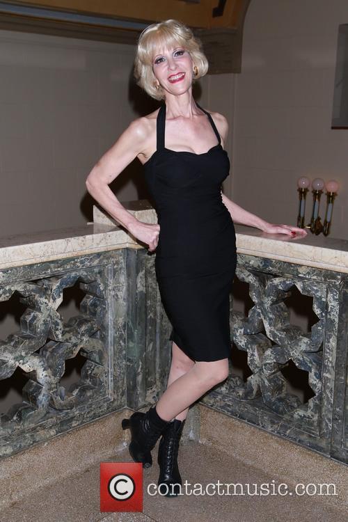 Ellen Greene 1