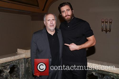 Lee Wilkof and Jake Gyllenhaal 3