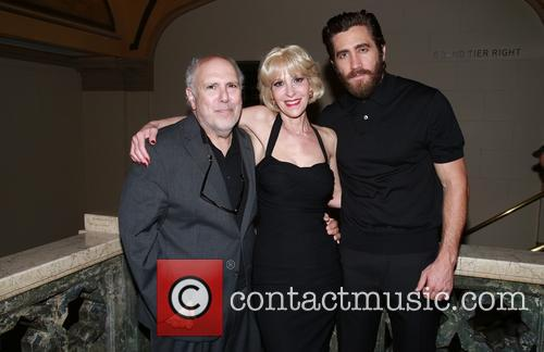 Lee Wilkof, Ellen Greene and Jake Gyllenhaal 4