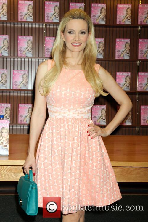 Holly Madison 7