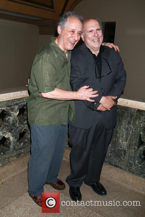 Joe Grifasi and Lee Wilkof 2