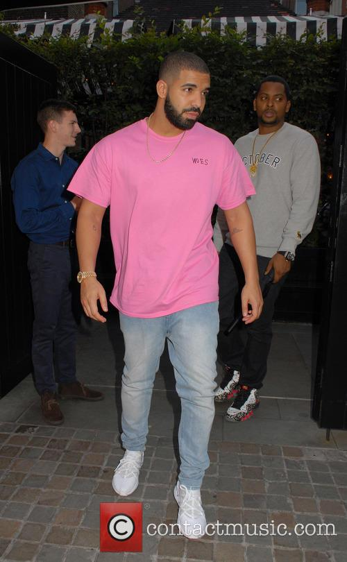 Shooting At Drake Afterparty In Toronto Leaves Two Dead