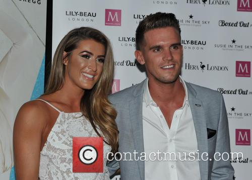 Lillie Gregg and Gary Beadle 2