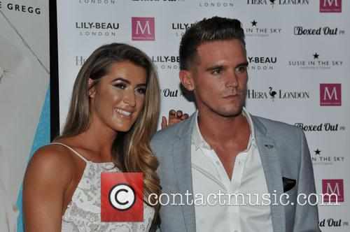 Lillie Gregg and Gary Beadle 3