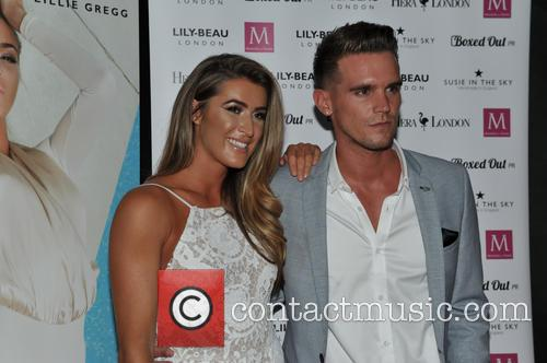 Lillie Gregg and Gary Beadle 4