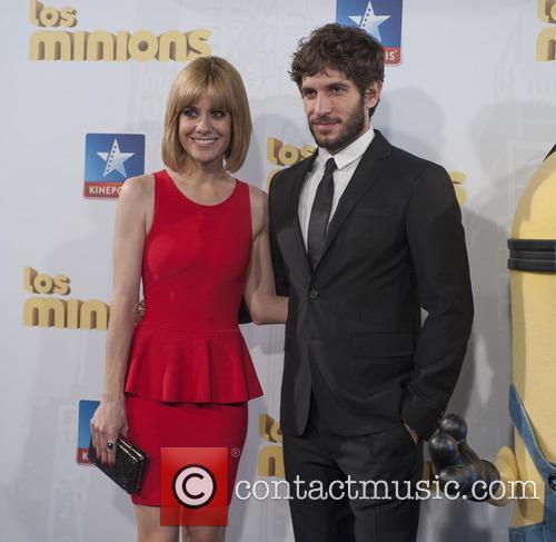 Alexandra Jimenez and Quim Gutierrez 6