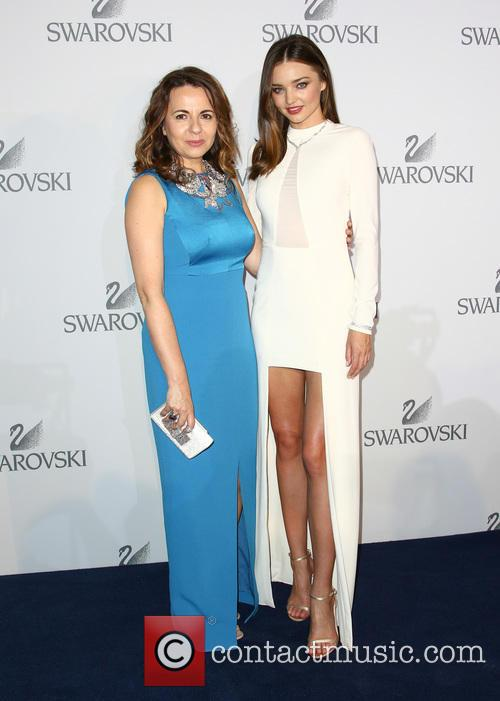 Nathalie Colin and Miranda Kerr 1