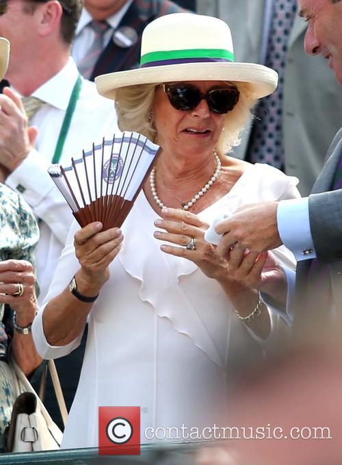 Camilla Parker Bowles, Camilla and Duchess Of Cornwall 3