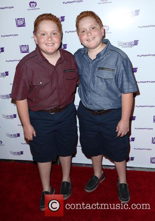 Matthew Royer and Benjamin Royer 3