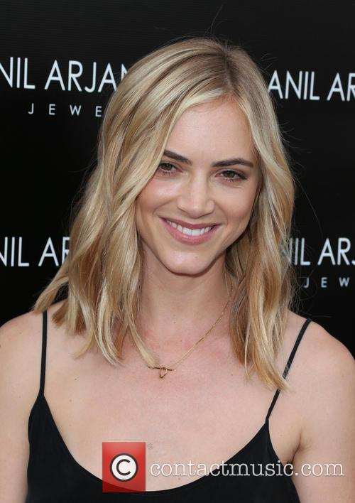 Emily Wickersham 1