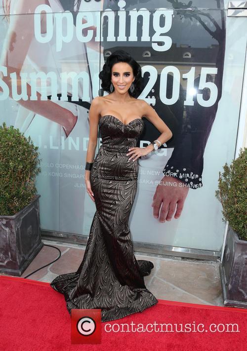 Lilly Ghalichi 2