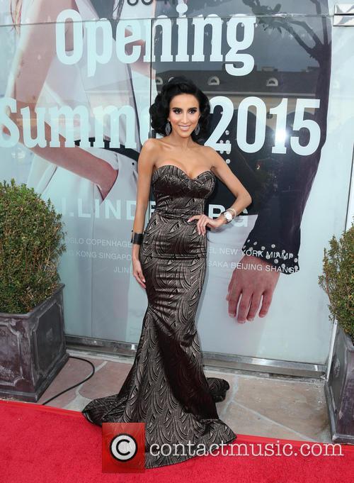 Lilly Ghalichi 4