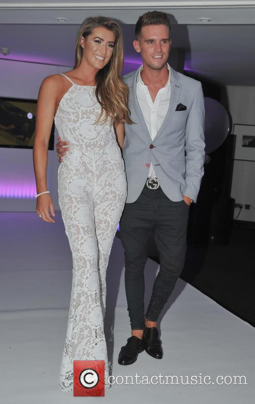 Gary Beadle and Lisa Smith 7