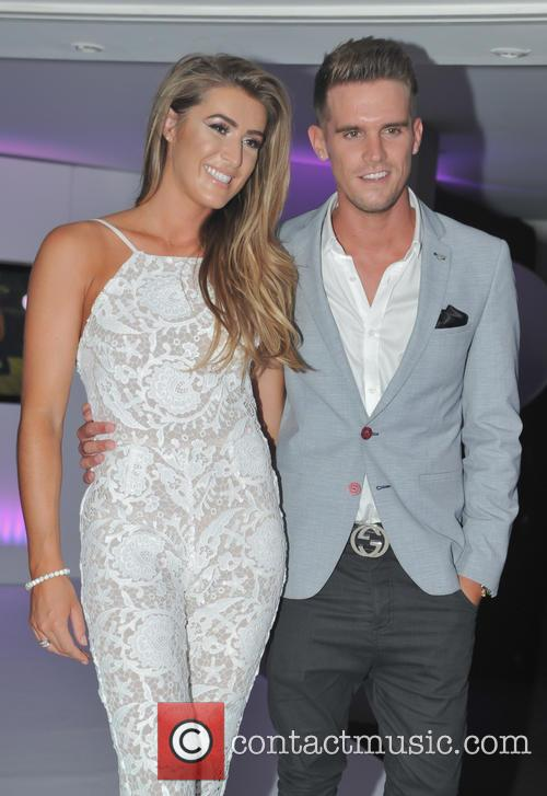 Gary Beadle and Lisa Smith 8