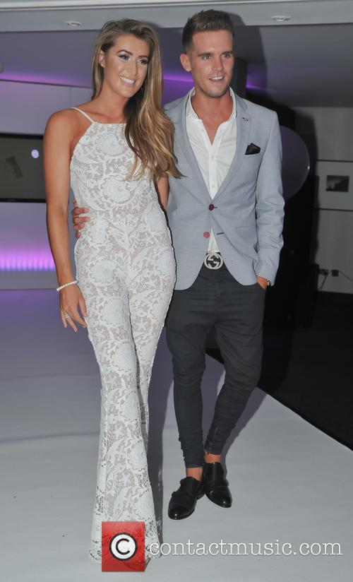 Gary Beadle and Lisa Smith 9