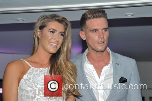 Gary Beadle and Lisa Smith 10